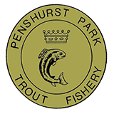 Fly Fishing in Kent - Penshurst Park Logo