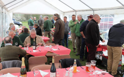 Spring 2019 Open Day – Penshurst Fly Fishing